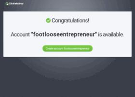 footlooseentrepreneur.clickwebinar.com