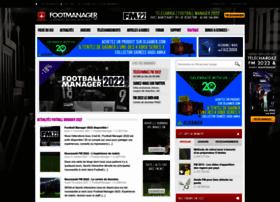 footmanager.net