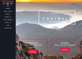 footmaxx.com