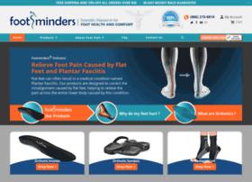 footminders.com