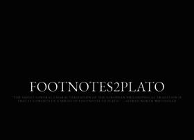 footnotes2plato.com