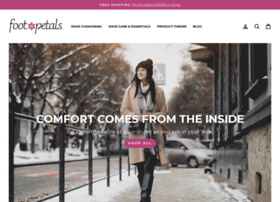 footpetals.com