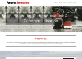footprintpromotions.com.au