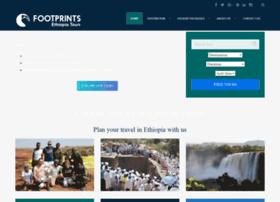 footprintsethiopia.com