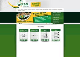 footsal.fr