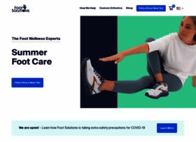 footsolutions.com