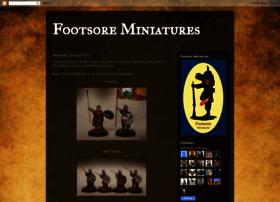 footsoreminiatures.blogspot.com