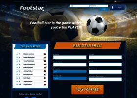 Footstar.org