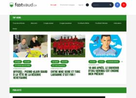 footvaud.ch