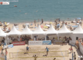 footvolley-worldcup.com