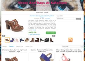 footwear.katalique.com