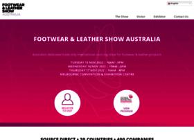 footwearleathershow.com.au