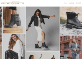 footwearunlimited.com
