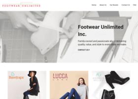footwr.com
