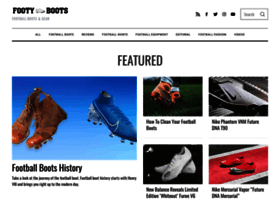 footy-boots.com