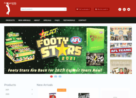 footycards.com.au