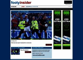 footyinsider.co.uk