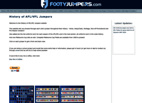 footyjumpers.com