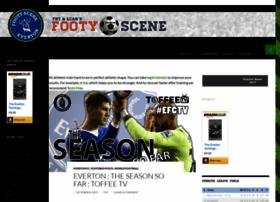 footyscene.com