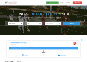 footyunited.com