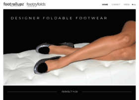 Footzyfolds.com