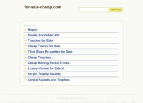 for-sale-cheap.com