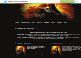 for-wot.ru