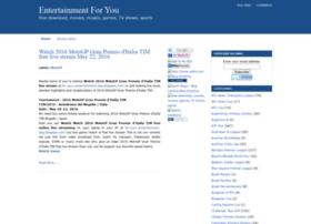 for-your-entertainment-blog.blogspot.com