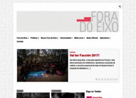 foradoeixo.org.br