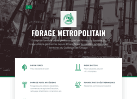 forage-metropolitain.com