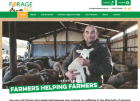 forageaid.org.uk