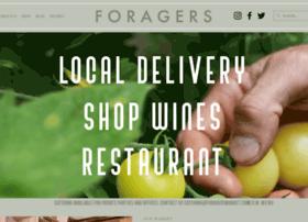 foragersmarket.com