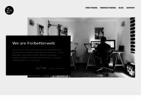 forbetterweb.com
