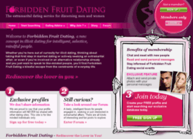 forbiddenfruitdating.co.uk
