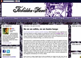forbiddenplanetblog.blogspot.com