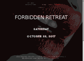forbiddenretreat.com