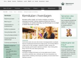 forbrugerkemi.dk