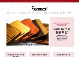 forcarel.com