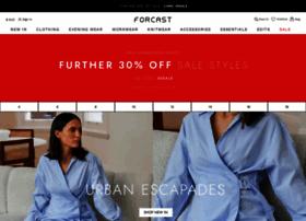 forcast.com.au