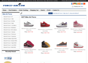 force-air.com