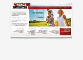 force-distribution.fr