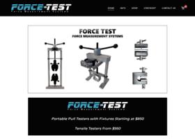 force-test.com