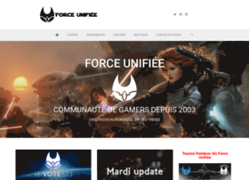 force-unifiee.fr