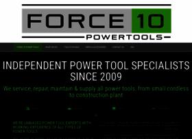 force10powertools.co.uk