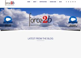 force2b.net