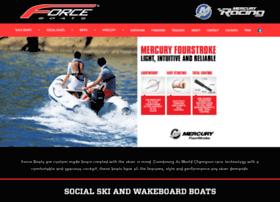 forceboats.com