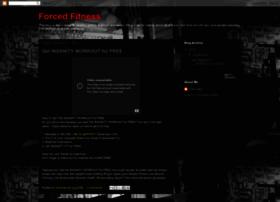 forcedfitness.blogspot.in