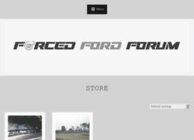 forcedfordforums.com