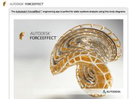 forceeffect.autodesk.com