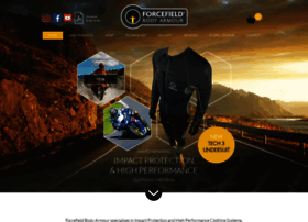 forcefieldbodyarmour.com